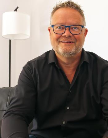 Gründer Frank Schatz