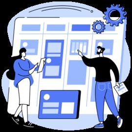 User Story Mapping Grundlagen